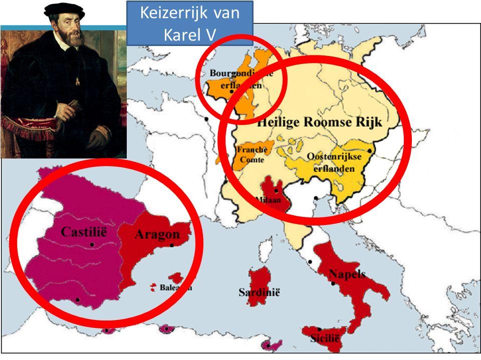 Keizerrijk van Karel V