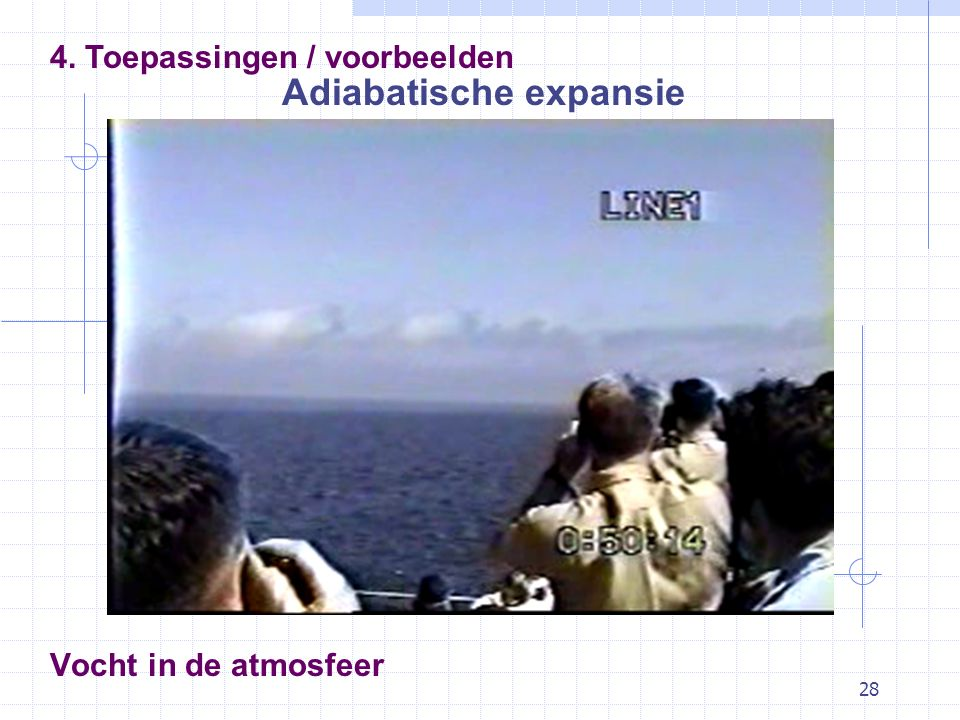 Adiabatische expansie