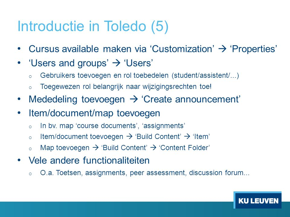 Introductie in Toledo (5)