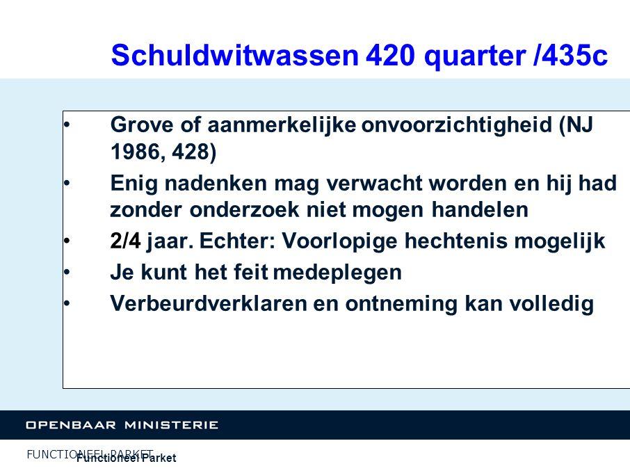 Schuldwitwassen 420 quarter /435c