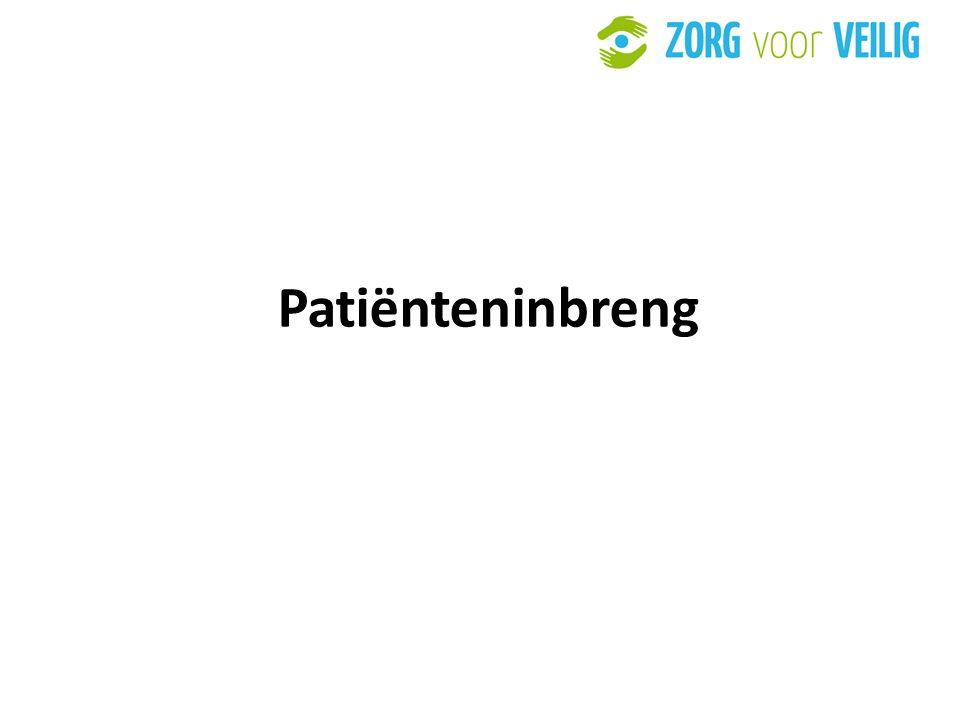 Patiënteninbreng 28