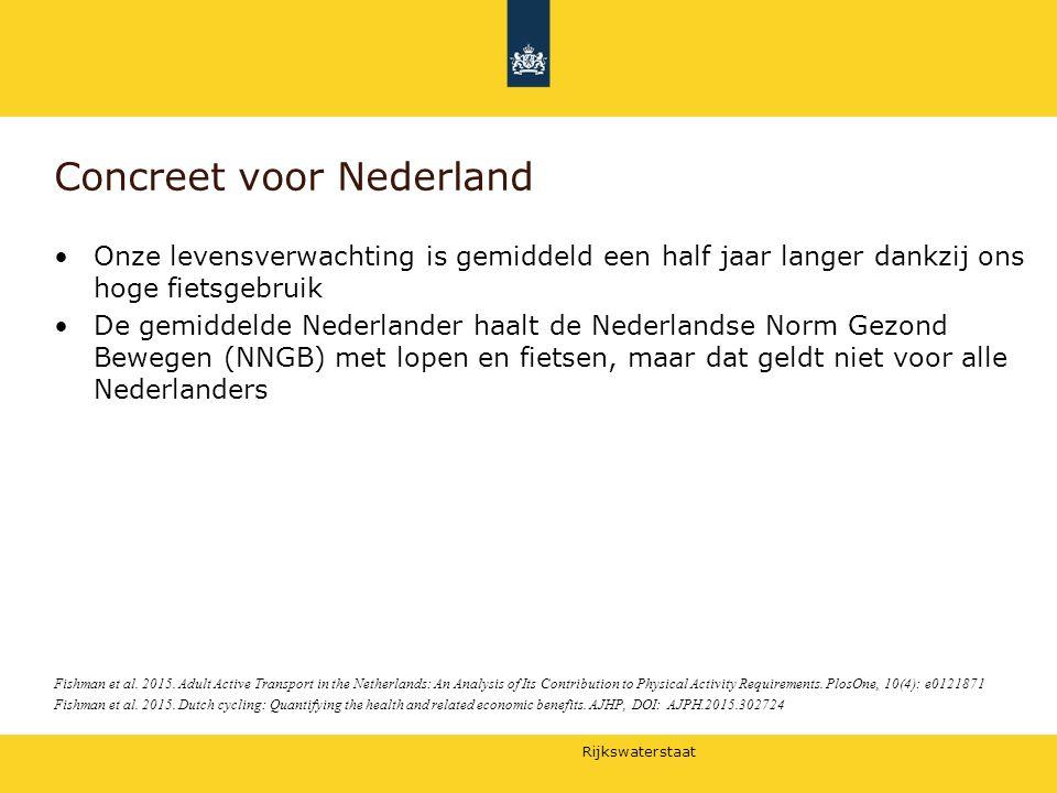 Concreet voor Nederland