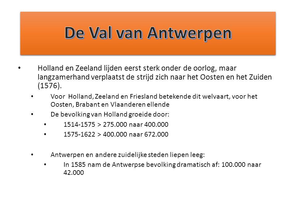 De Val van Antwerpen