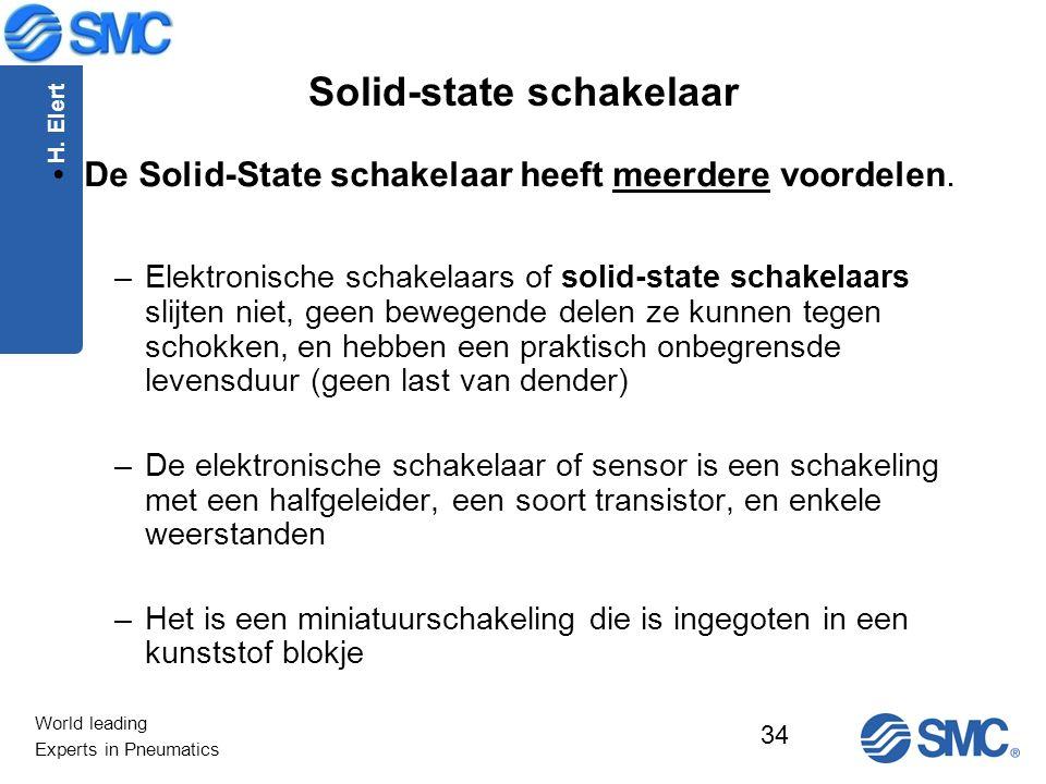 Solid-state schakelaar