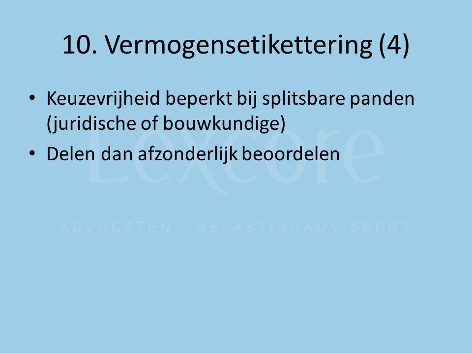 10. Vermogensetikettering (4)