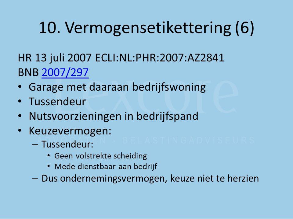 10. Vermogensetikettering (6)