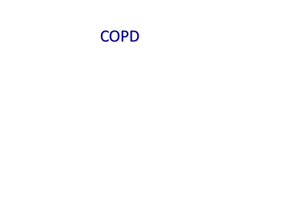De nieuwe standaard 'astma bij volwassenen' COPD ASTMA