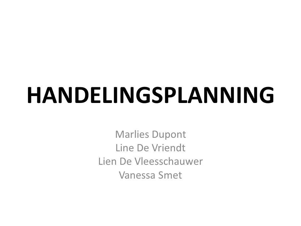 Marlies Dupont Line De Vriendt Lien De Vleesschauwer Vanessa Smet