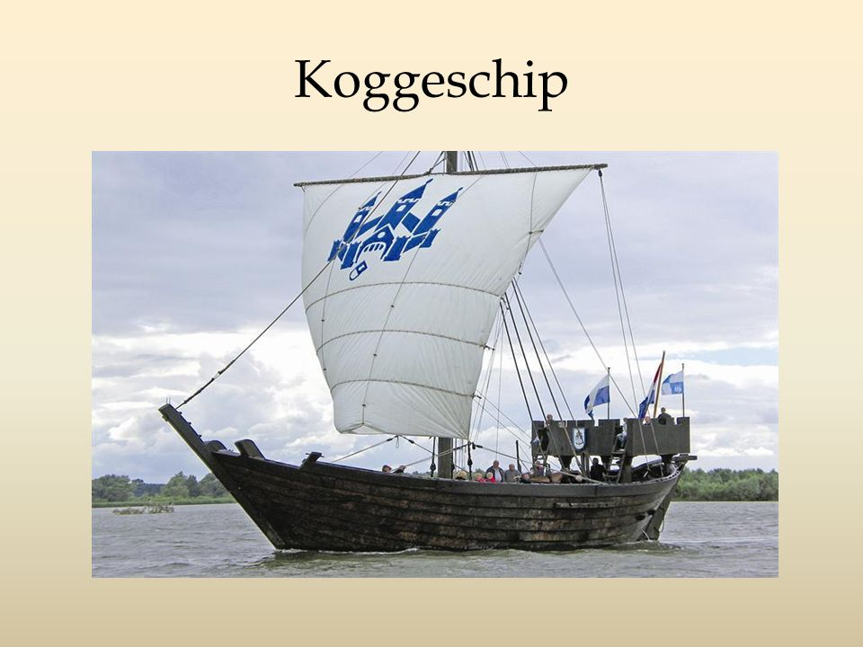 Koggeschip