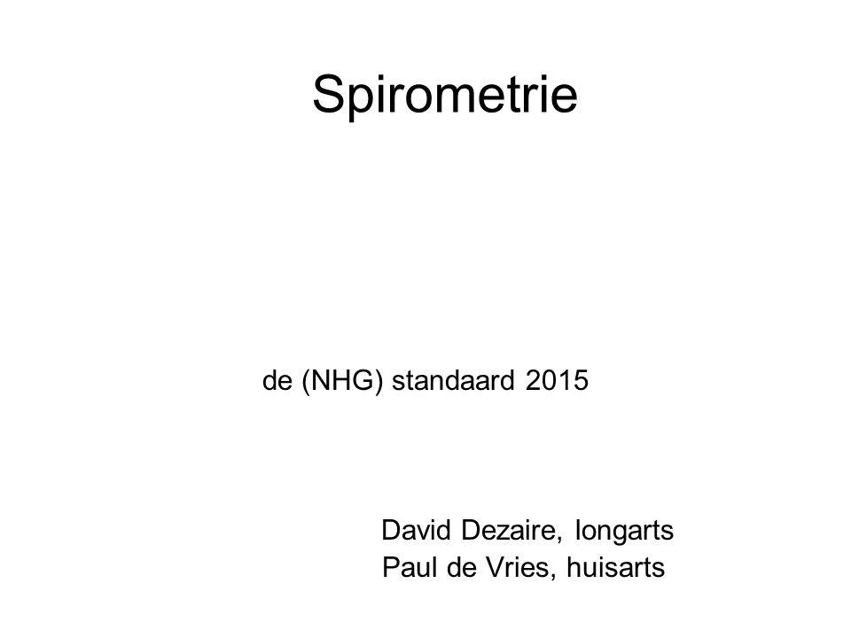David Dezaire, longarts