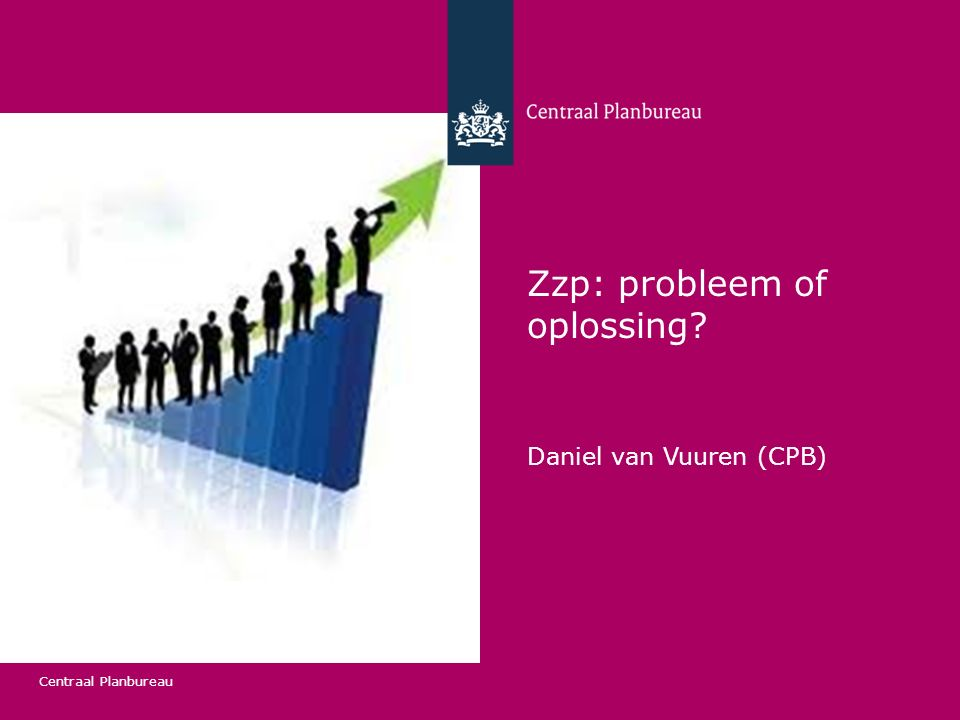 Zzp: probleem of oplossing