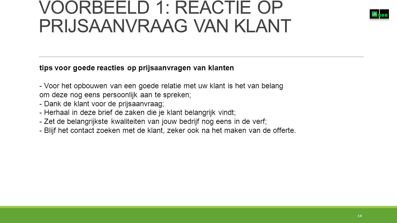 Zakelijke communicatie   ppt video online download
