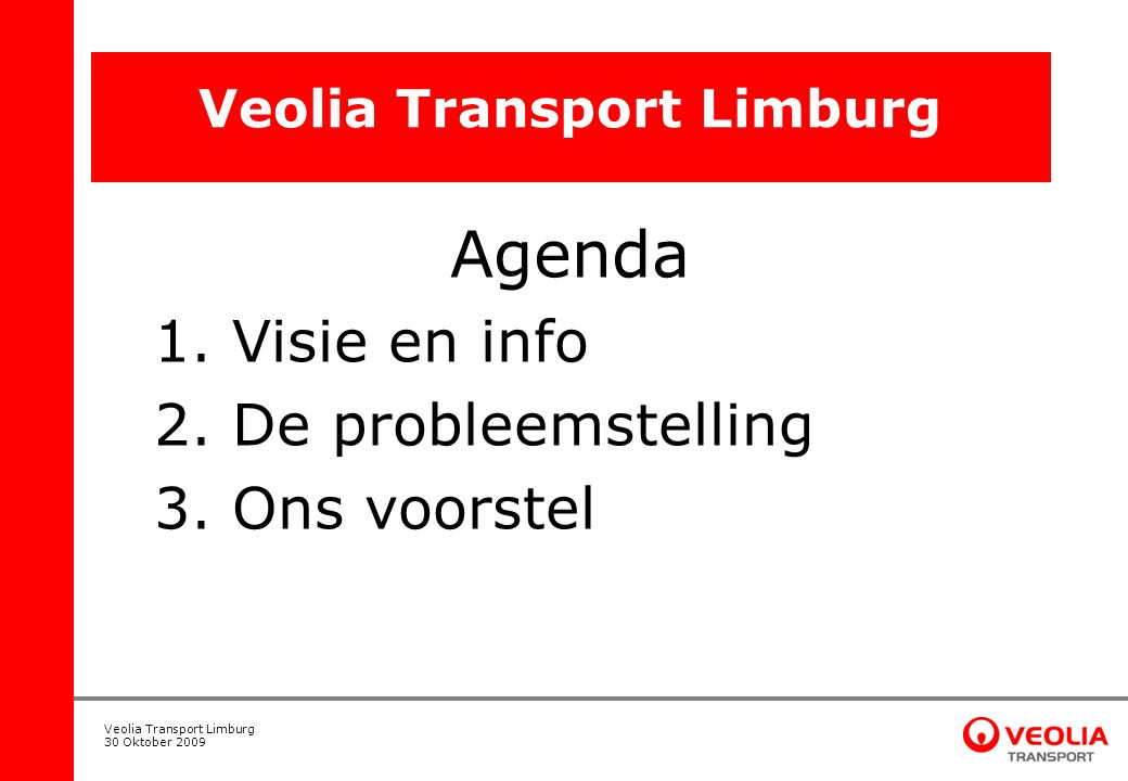Veolia Transport Limburg
