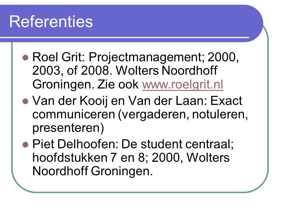 Hogeschool Rotterdam, Opleiding BML