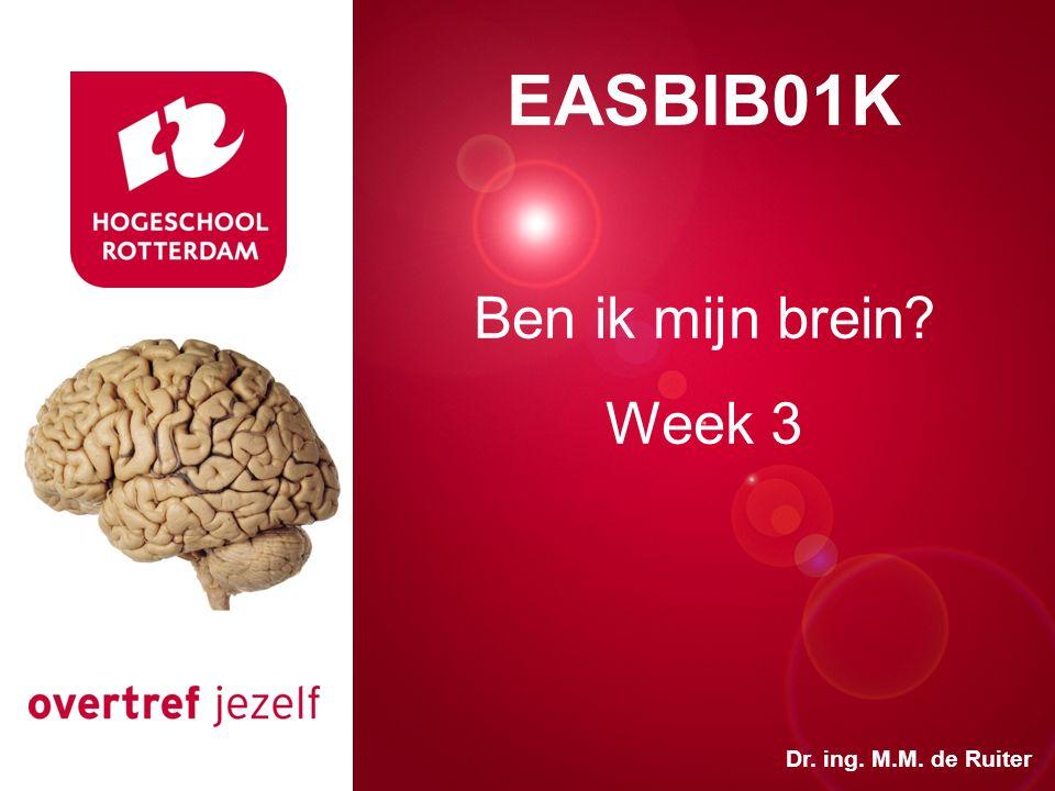 EASBIB01K Presentatie titel