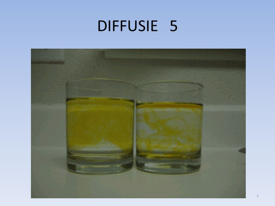 DIFFUSIE 5