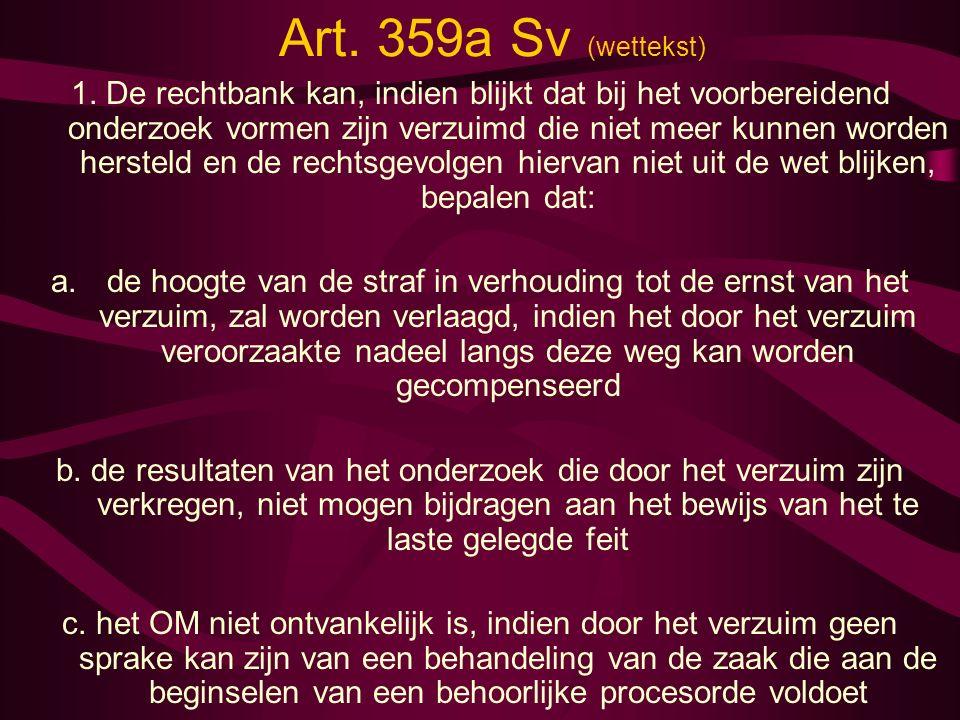 Art. 359a Sv (wettekst)