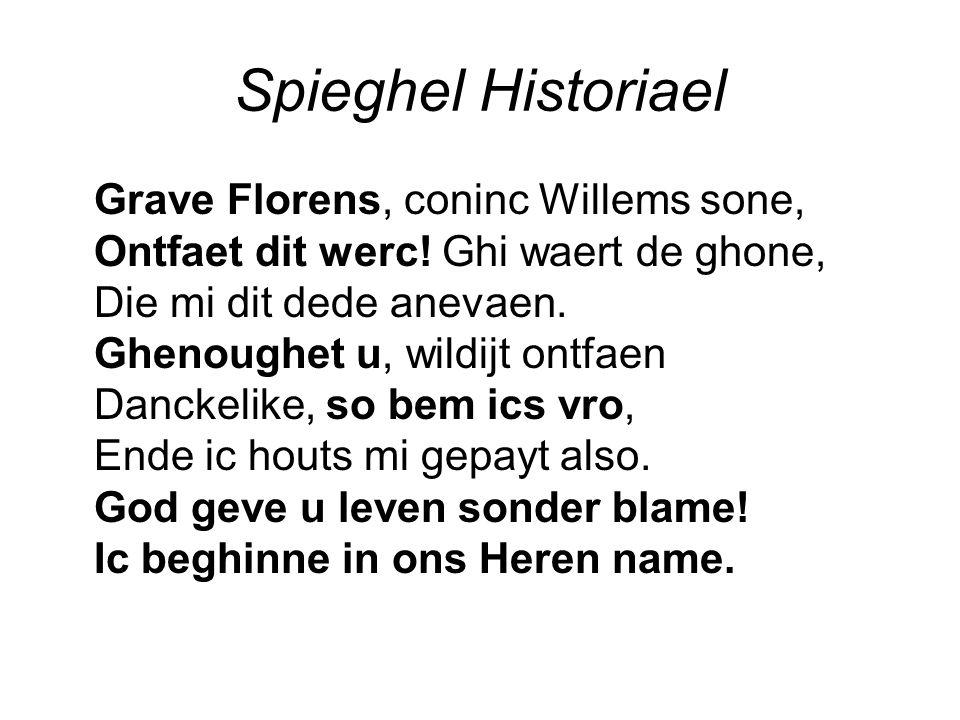 Spieghel Historiael