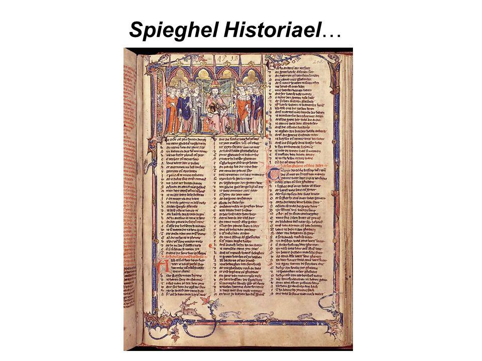 Spieghel Historiael…