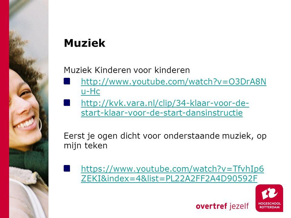 Muziek Muziek Kinderen voor kinderen