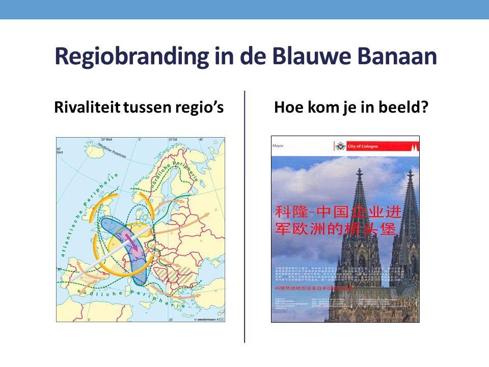Regiobranding in de Blauwe Banaan