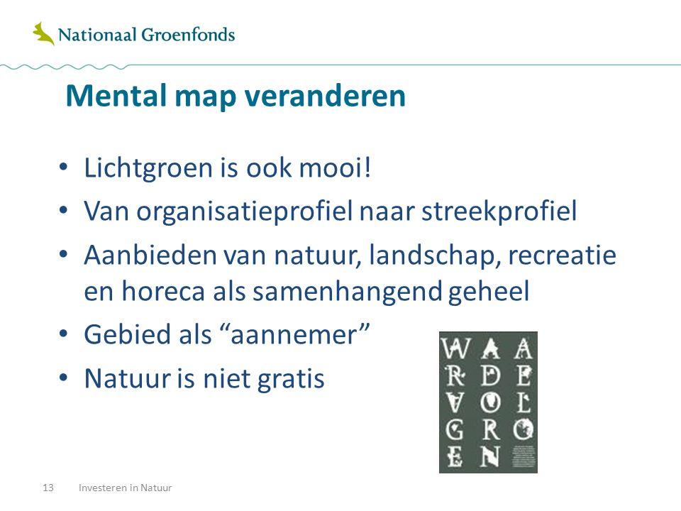 Kamerbrief: Vooruit met natuurbeleid