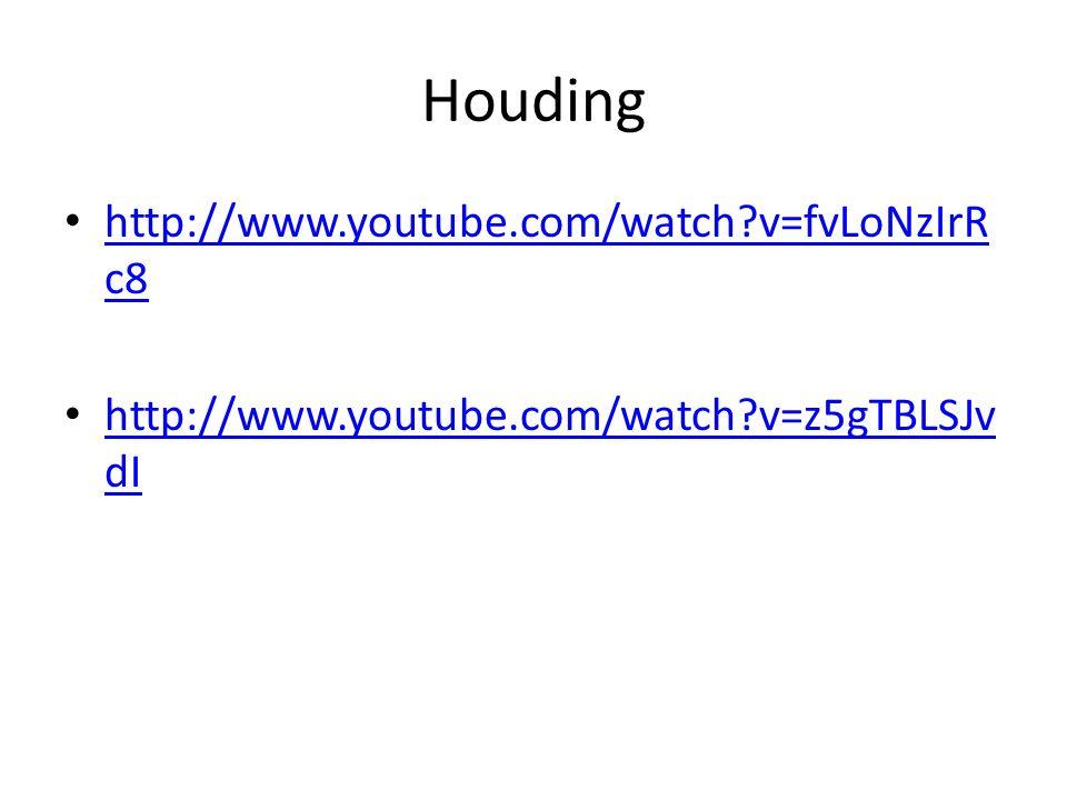 Houding http://www.youtube.com/watch v=fvLoNzIrRc8