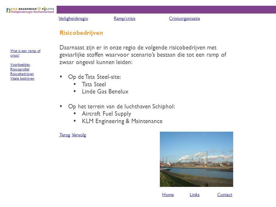 Op het terrein van de luchthaven Schiphol: Aircraft Fuel Supply