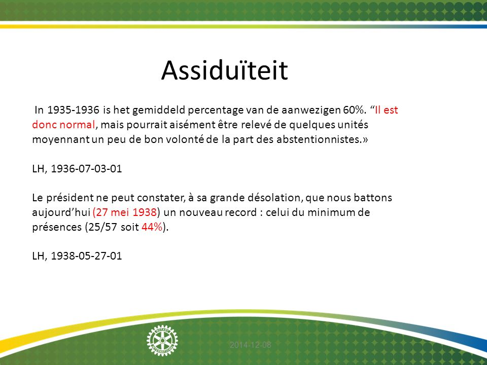Assiduïteit