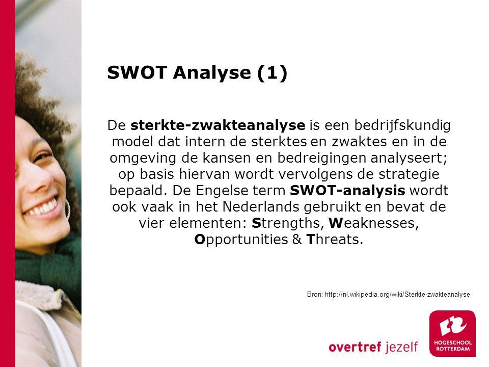 SWOT Analyse (1)