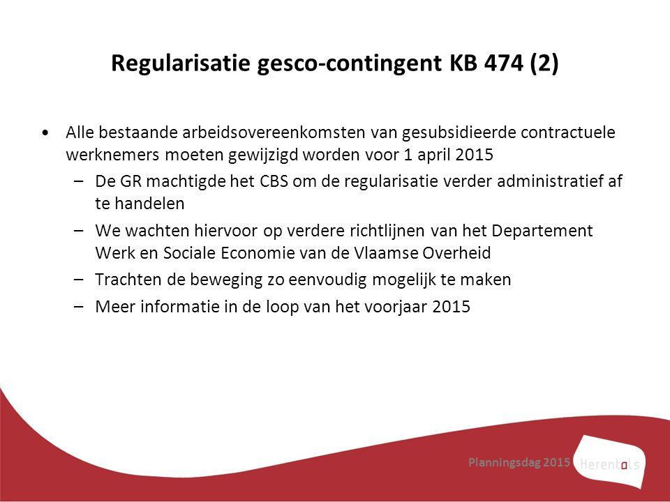 Regularisatie gesco-contingent KB 474 (2)