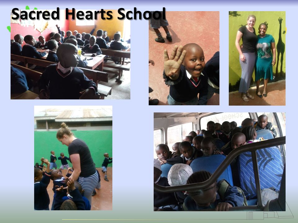 Sacred Hearts School