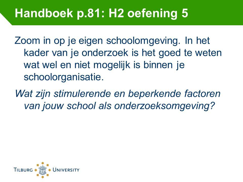 Handboek p.81: H2 oefening 5