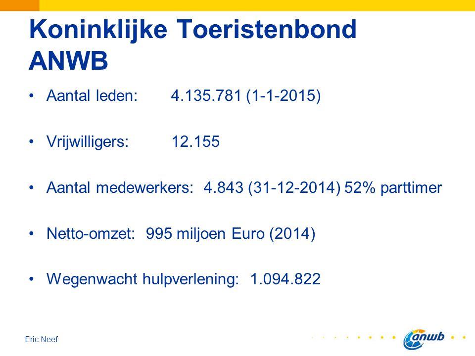 Koninklijke Nederlandse Toeristenbond ANWB