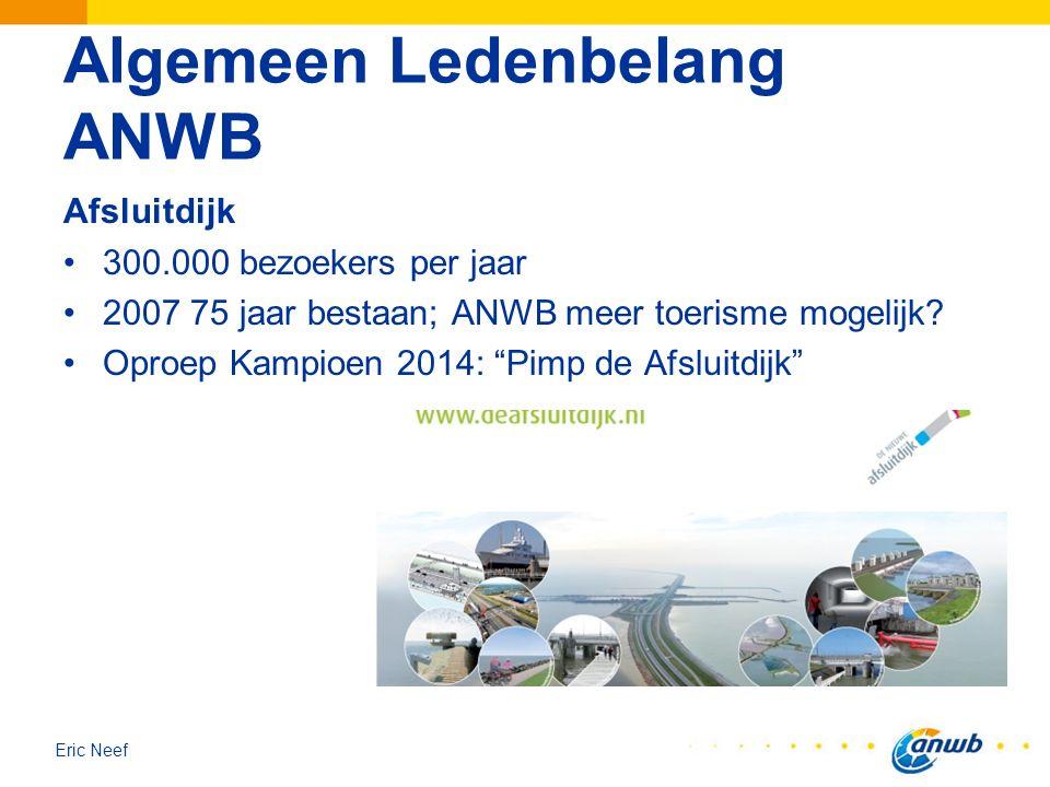 Koninklijke Toeristenbond ANWB