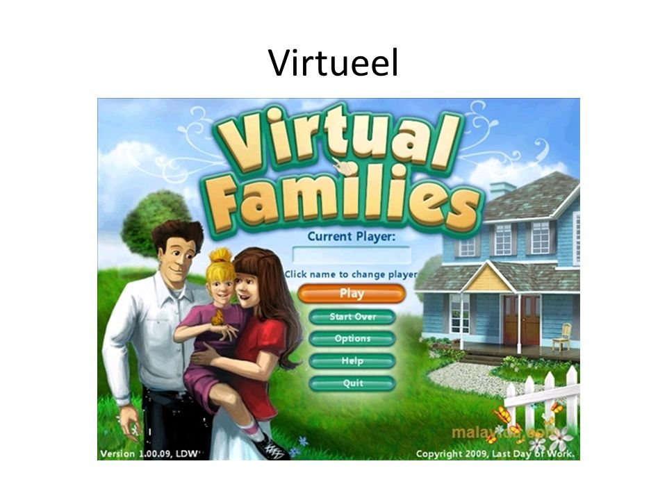 Virtueel