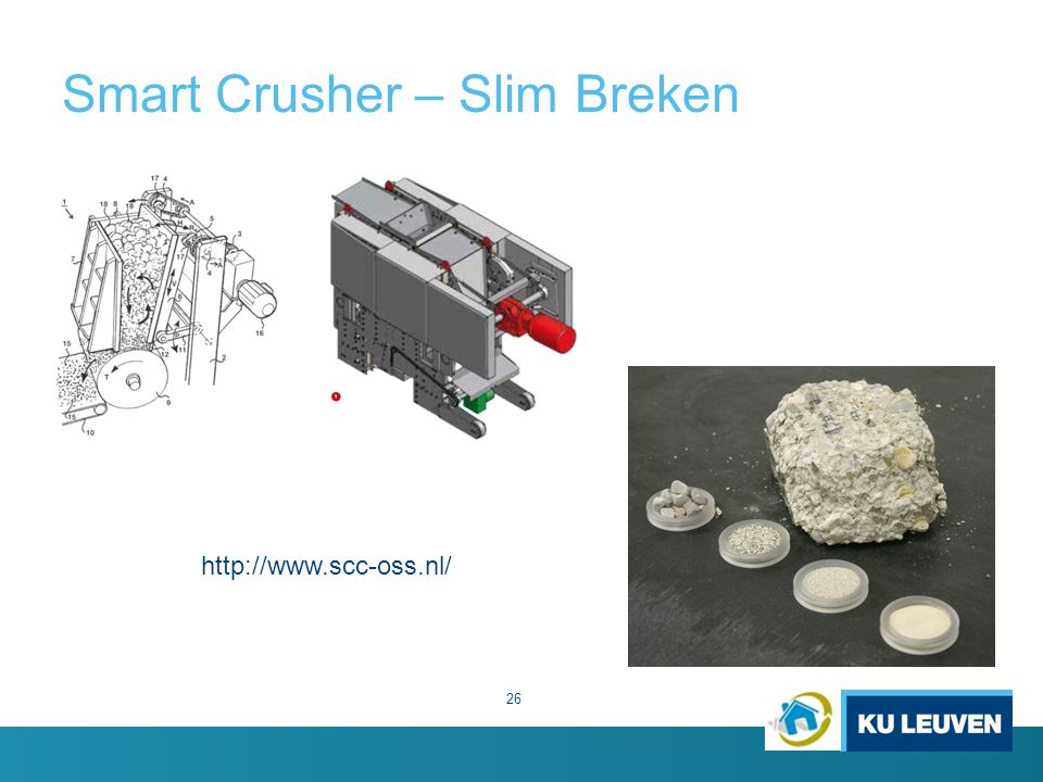 Smart Crusher – Slim Breken