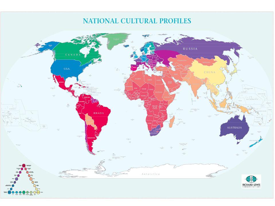 Algemene culturele dimensies