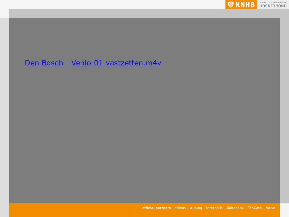 Den Bosch - Venlo 01 vastzetten.m4v
