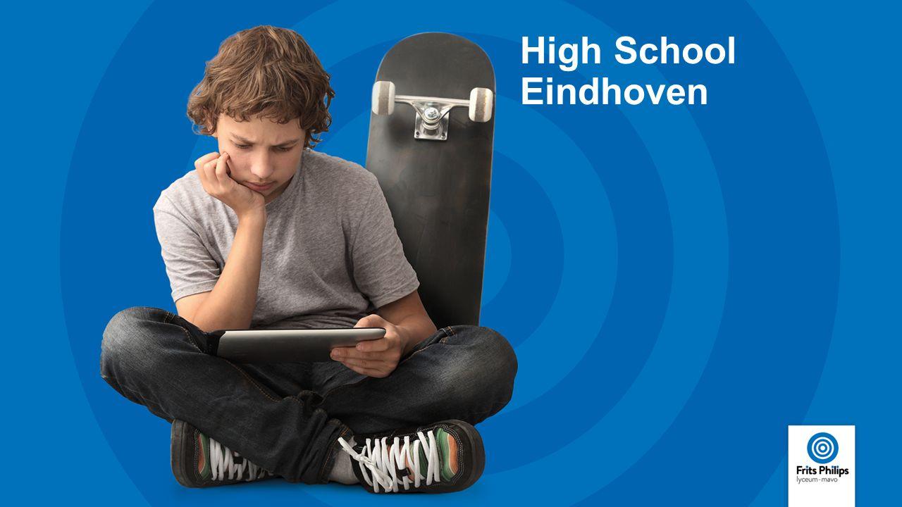 High School Eindhoven