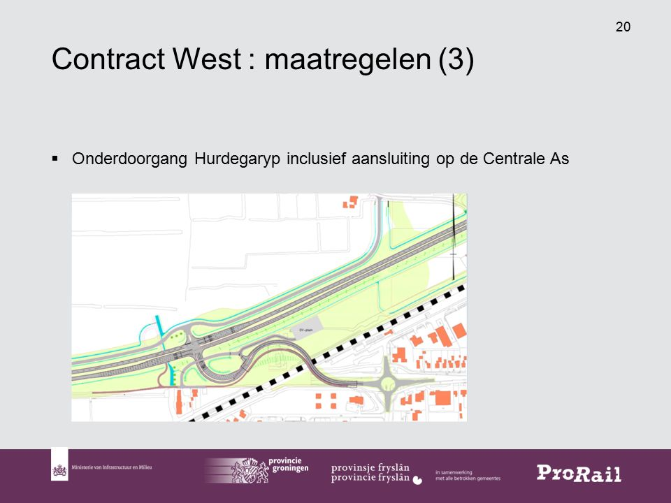 Contract West : maatregelen (3)
