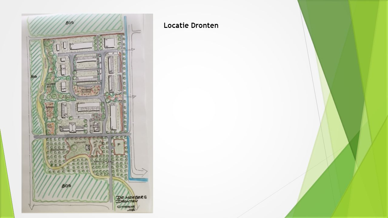 Locatie Dronten