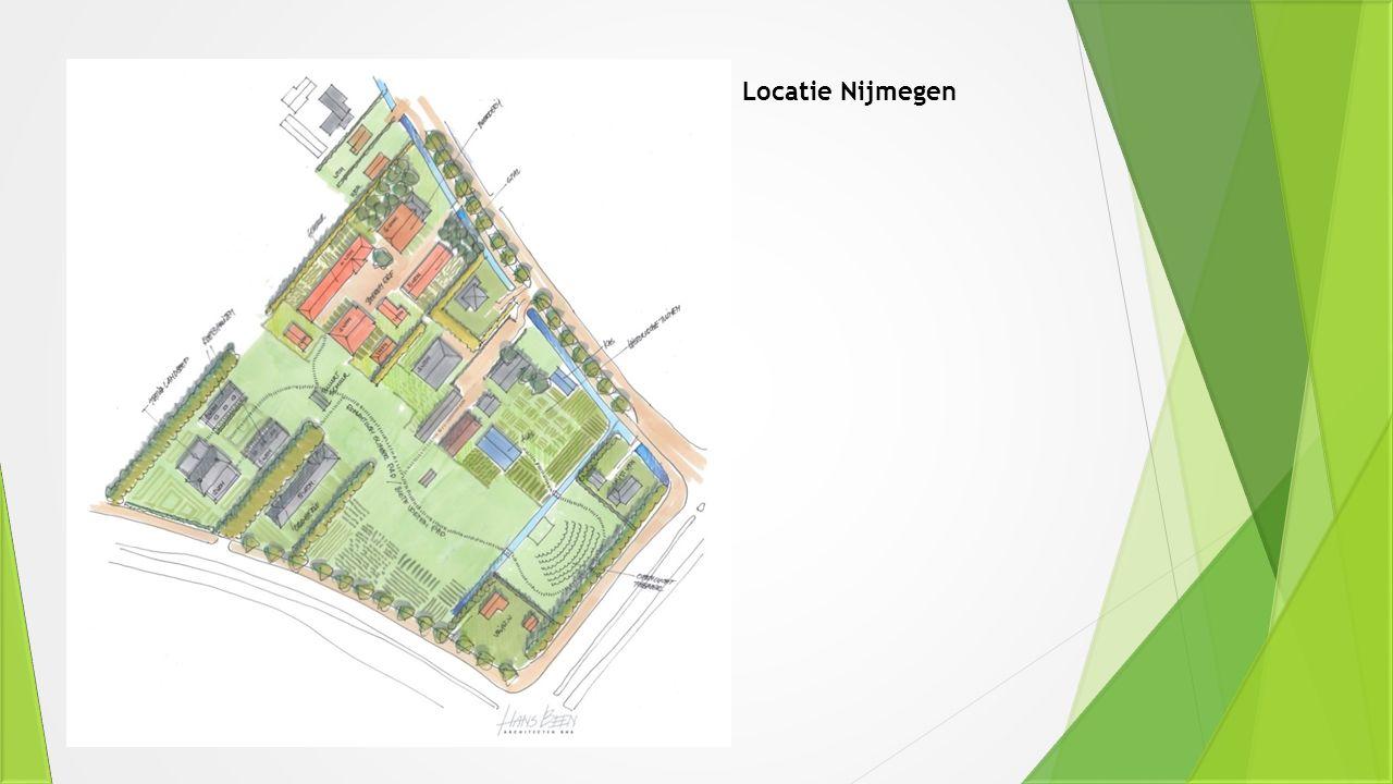 Locatie Nijmegen