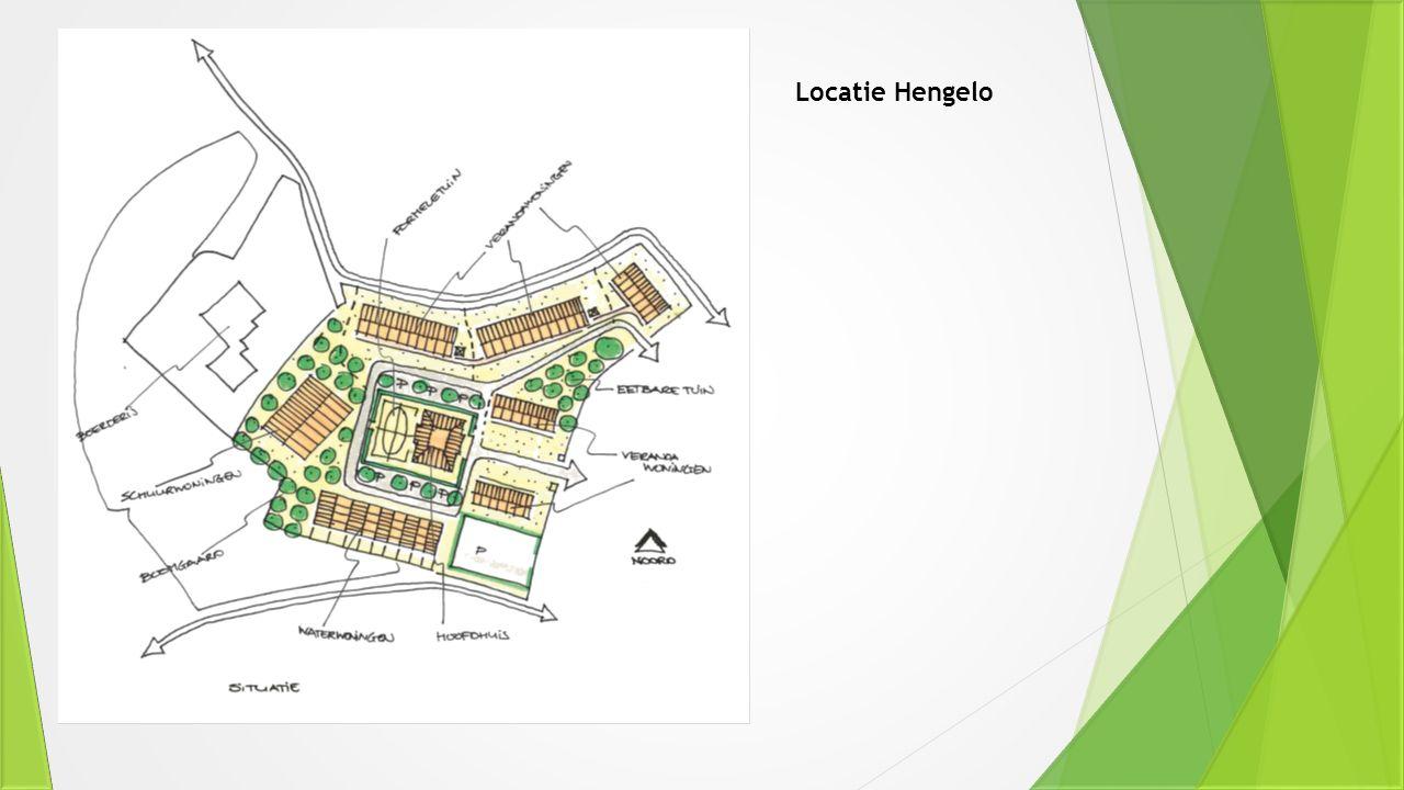 Locatie Hengelo