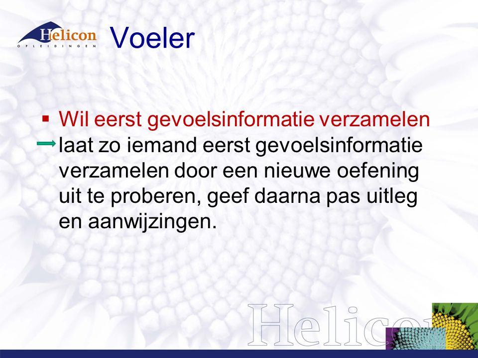 Voeler