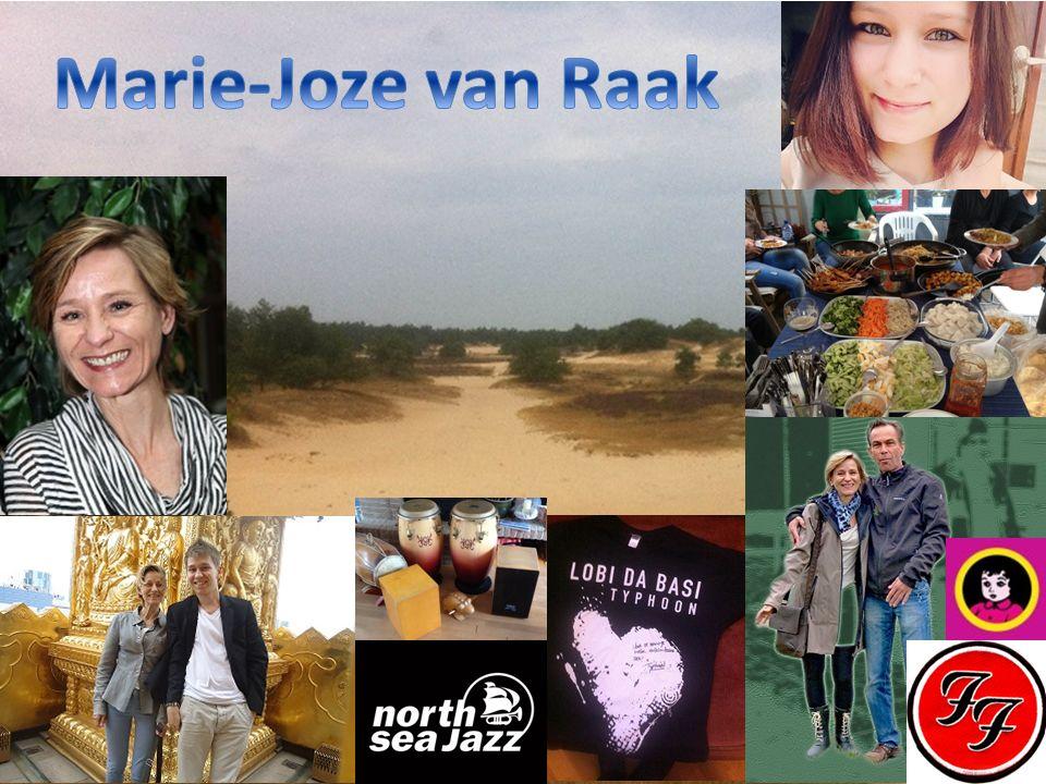 Marie-Joze van Raak