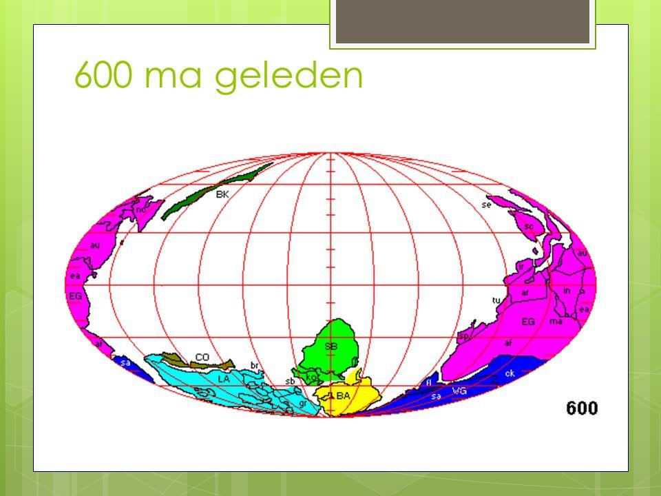 600 ma geleden