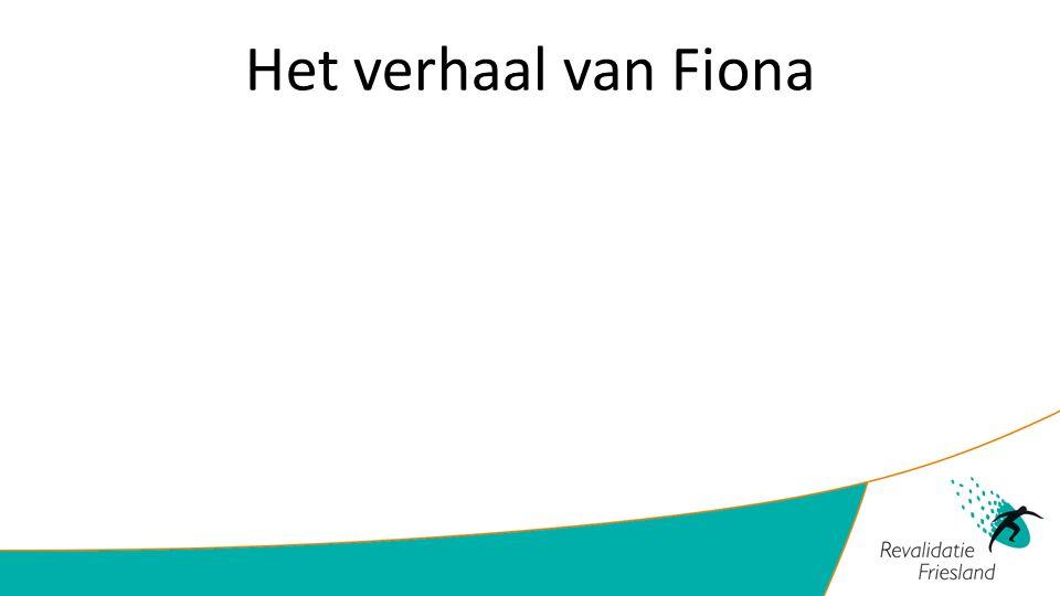 Het verhaal van Fiona