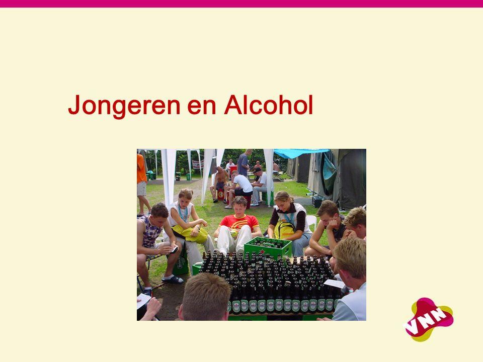 Jongeren en Alcohol