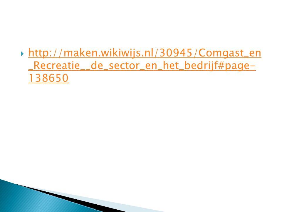 http://maken. wikiwijs